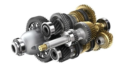 Twin Clutch Transmission: In the world of racecars, dual clutch transmissions have been a staple for years. In production vehicles it remains a relatively new technology. Ford plans to add one such transmission to its North American lineup in 2010, offering its customers the convenience of an automatic but with the great fuel efficiency of a manual transmission.